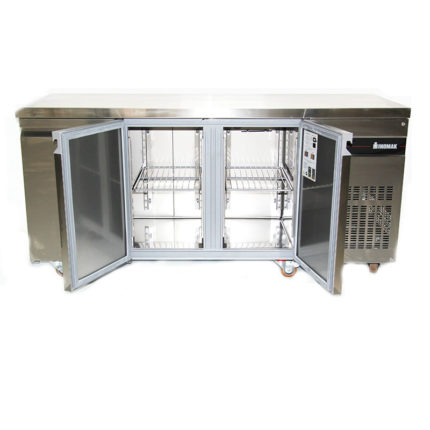 Kühlpult 3 Türen