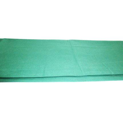GF-Tischtuch grün 230x90 cm