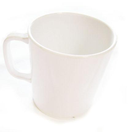 Kaffee- oder Glühweinhäferl Kunststoff