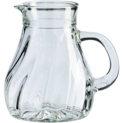 Milchkanne 0,25 l
