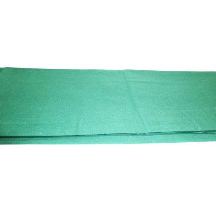 Tischtuch grün 230x90 cm