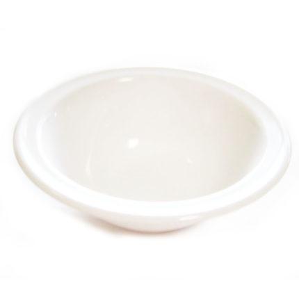 Kompott- bzw. Salatschüssel Kunststoff