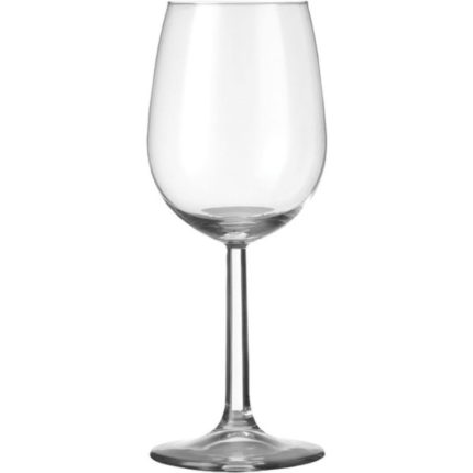 Weinglas Universal 1/8
