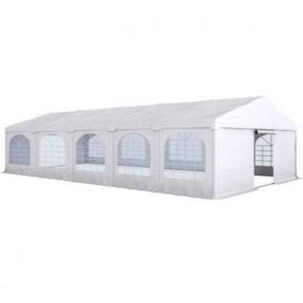 Festzelt 6x10 m PREMIUM 60 m²
