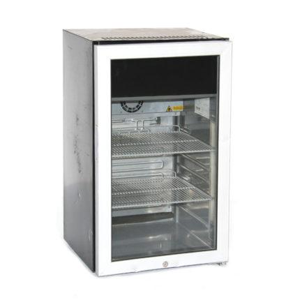 Kühlschrank Standard klein Glastür