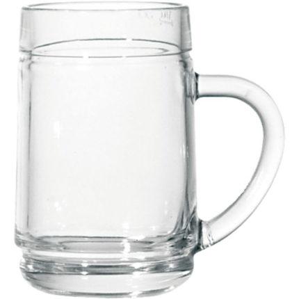 Henkelglas 0,25l