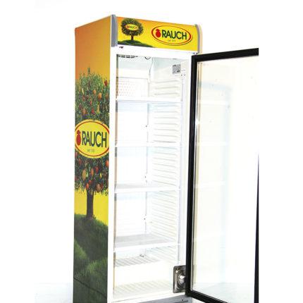 Kühlschrank Standard Glastür