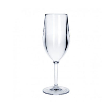 Weinglas Kunststoff