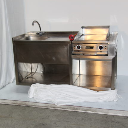 Outdoor Grill