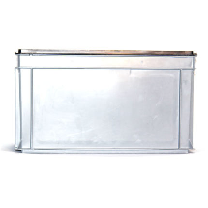 Transportbox leer (40x60 cm) 35cm hoch