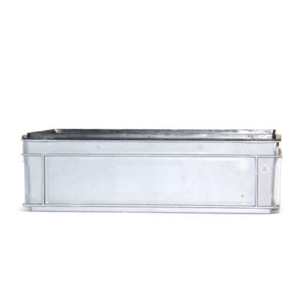 Transportbox leer (40x60 cm) 23cm mittel
