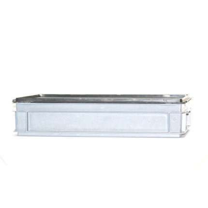 Transportbox leer (40x60 cm) 15cm niedrig