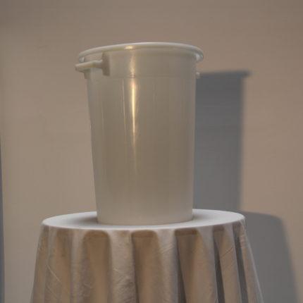 Kunststoffbehälter/Mülleimer 75