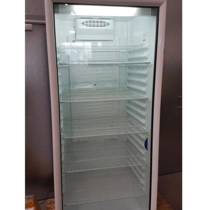 Kühlschrank groß Glastür