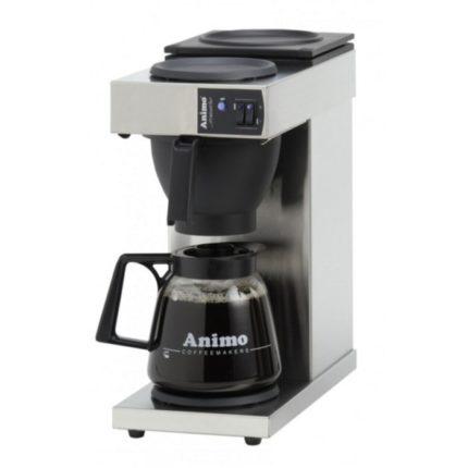 Animo Kaffeemaschine mit Glaskanne 1,8 Liter