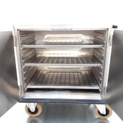 Wärmewagen Niro 3 Einlageböden