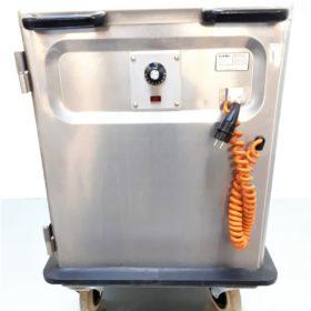 Zusätzliches Bild fürWärmewagen Niro 3 Einlageböden