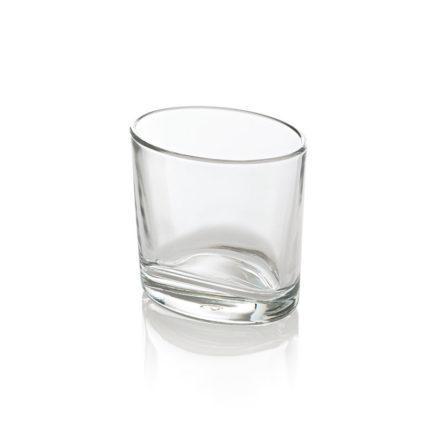 Ovalglas