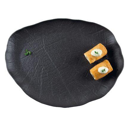 Teller oval 33cm
