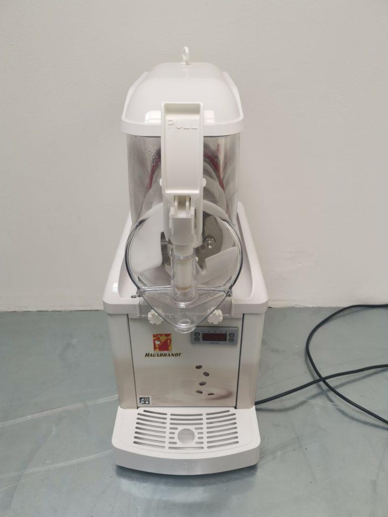 Frozen Coffee Maker
